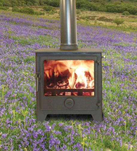 Dean Forge Wood Burning Stoves Kent | Kent Heating Solutions